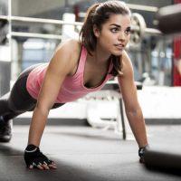 Fitnes programi